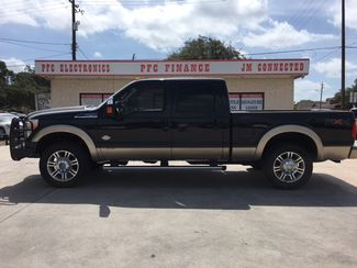 2011 Ford Super Duty F-250 Pickup King Ranch Devine, Texas