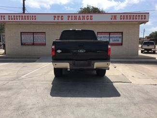 2011 Ford Super Duty F-250 Pickup King Ranch Devine, Texas 4