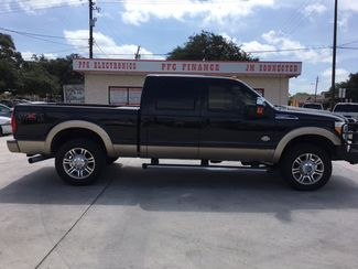2011 Ford Super Duty F-250 Pickup King Ranch Devine, Texas 1