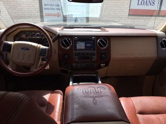 2011 Ford Super Duty F-250 Pickup King Ranch Devine, Texas 14