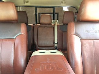 2011 Ford Super Duty F-250 Pickup King Ranch Devine, Texas 22