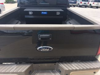 2011 Ford Super Duty F-250 Pickup King Ranch Devine, Texas 8
