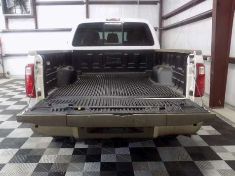 2011 Ford Super Duty F-250 Pickup King Ranch - Ledet's Auto Sales Gonzales_state_zip in Gonzales, Louisiana