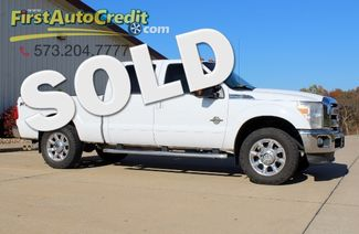 2011 Ford Super Duty F-250 Pickup in Jackson  MO