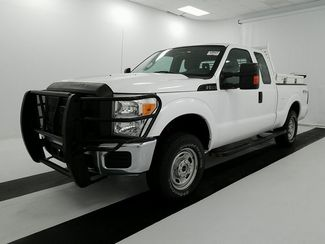2011 Ford Super Duty F-250 Pickup in Lewisville Texas