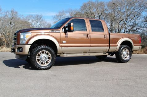 2011 Ford Super Duty F-250 King Ranch in Liberty Hill , TX