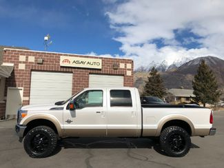 2011 Ford Super Duty F-250 Pickup Lariat LINDON, UT 2