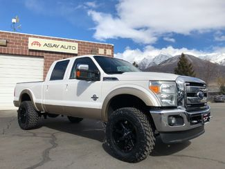 2011 Ford Super Duty F-250 Pickup Lariat LINDON, UT 6