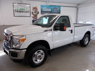 2011 Ford Super Duty F-250 Pickup XLT | Litchfield, MN | Minnesota Motorcars in Litchfield MN