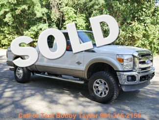 2011 Ford Super Duty F-250 Pickup Lariat in Memphis Tennessee
