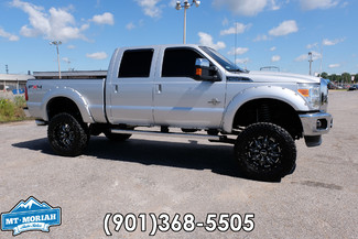 2011 Ford Super Duty F-250 Pickup Lariat Sunroof & Navigation in  Tennessee
