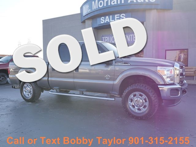 2011 Ford Super Duty F-250 Pickup XLT in Memphis Tennessee