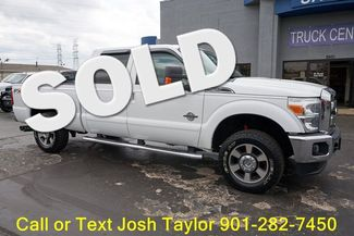 2011 Ford Super Duty F-250 Pickup Lariat | Memphis, TN | Mt Moriah Truck Center in Memphis TN