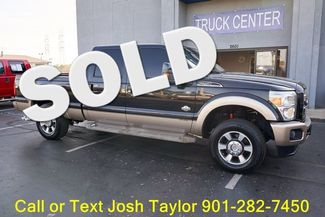 2011 Ford Super Duty F-250 Pickup King Ranch | Memphis, TN | Mt Moriah Truck Center in Memphis TN