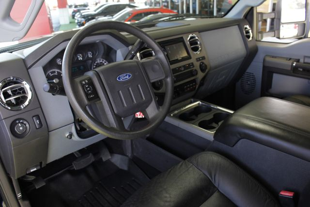 2011 Ford Super Duty F-250 Pickup XLT Crew Cab 4x4 FX4 - LIFTED - $15K IN EXTRA$! Mooresville , NC 30