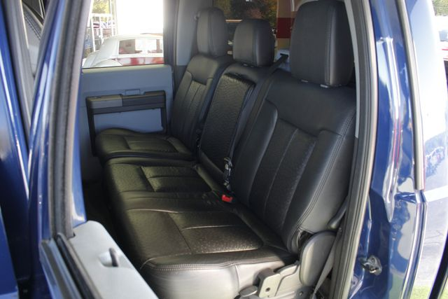 2011 Ford Super Duty F-250 Pickup XLT Crew Cab 4x4 FX4 - LIFTED - $15K IN EXTRA$! Mooresville , NC 10