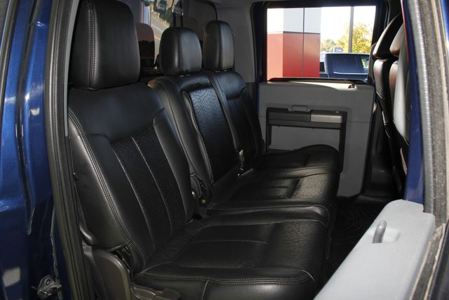 2011 Ford Super Duty F-250 Pickup XLT Crew Cab 4x4 FX4 - LIFTED - $15K IN EXTRA$! Mooresville , NC 11