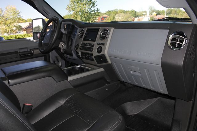 2011 Ford Super Duty F-250 Pickup XLT Crew Cab 4x4 FX4 - LIFTED - $15K IN EXTRA$! Mooresville , NC 31