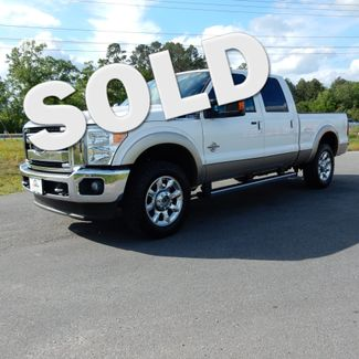 2011 Ford Super Duty F-250 Pickup Lariat Myrtle Beach, SC