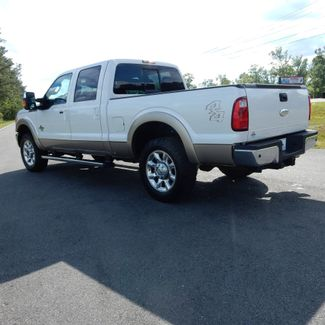 2011 Ford Super Duty F-250 Pickup Lariat Myrtle Beach, SC 2