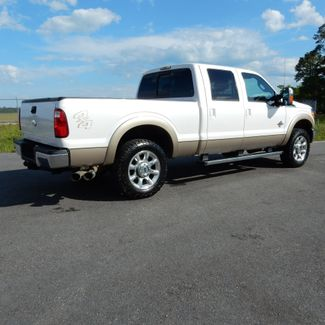 2011 Ford Super Duty F-250 Pickup Lariat Myrtle Beach, SC 5