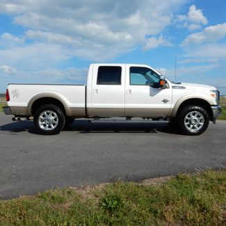 2011 Ford Super Duty F-250 Pickup Lariat Myrtle Beach, SC 6