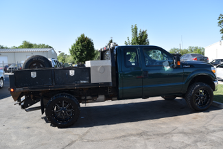 2011 Ford Super Duty F-250 Pickup XL Ogden, UT 9