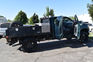 2011 Ford Super Duty F-250 Pickup XL Ogden, UT 10