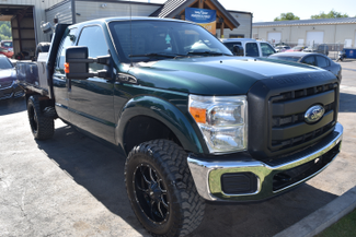 2011 Ford Super Duty F-250 Pickup XL Ogden, UT 11