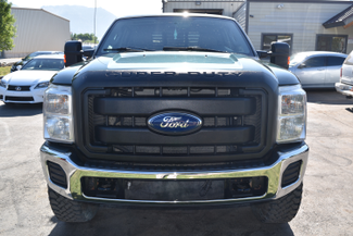 2011 Ford Super Duty F-250 Pickup XL Ogden, UT 1