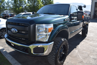 2011 Ford Super Duty F-250 Pickup XL Ogden, UT 2