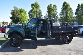2011 Ford Super Duty F-250 Pickup XL Ogden, UT 3