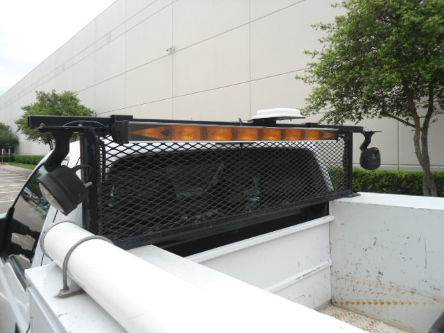 2011 Ford Super Duty F-250 Pickup XL Utility Bed Plano, Texas 12