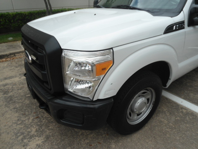 2011 Ford Super Duty F-250 Pickup XL Utility Bed Plano, Texas 13