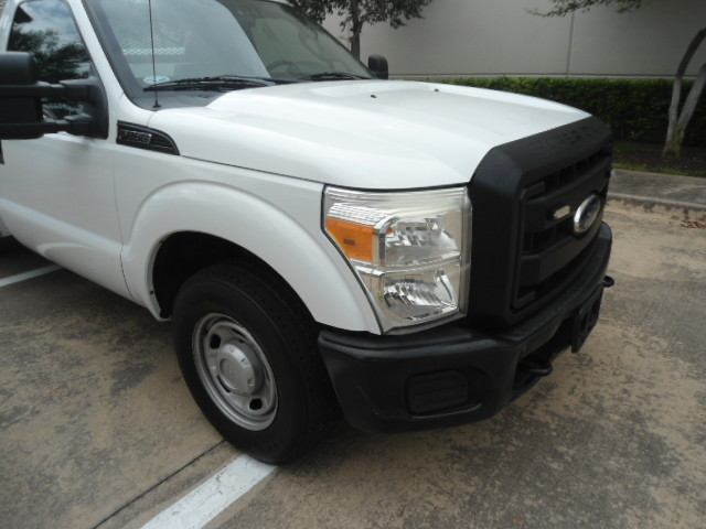2011 Ford Super Duty F-250 Pickup XL Utility Bed Plano, Texas 5