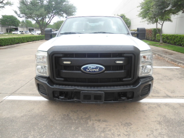 2011 Ford Super Duty F-250 Pickup XL Utility Bed Plano, Texas 6