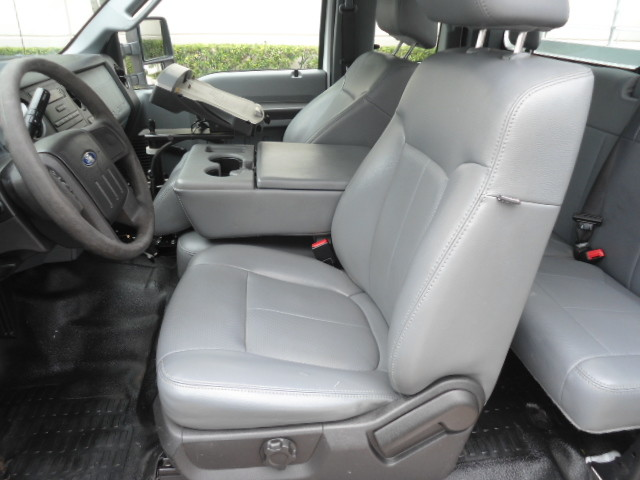 2011 Ford Super Duty F-250 Pickup XL Ext. Cab Plano, Texas 14