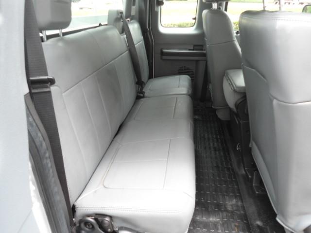 2011 Ford Super Duty F-250 Pickup XL Ext. Cab Plano, Texas 20