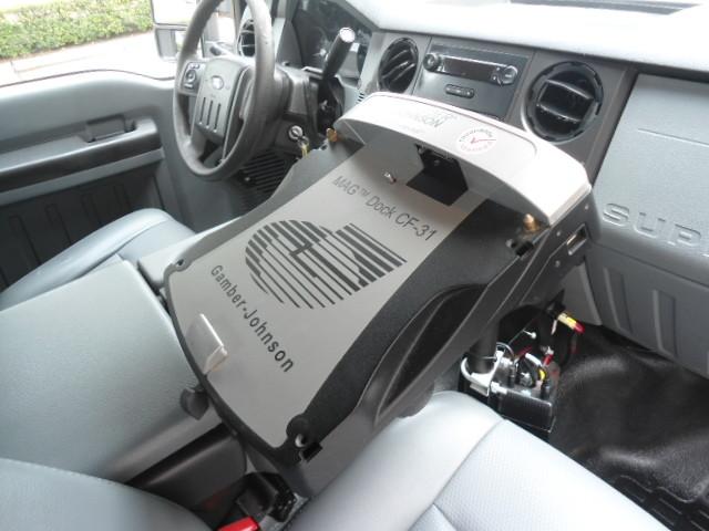 2011 Ford Super Duty F-250 Pickup XL Ext. Cab Plano, Texas 21