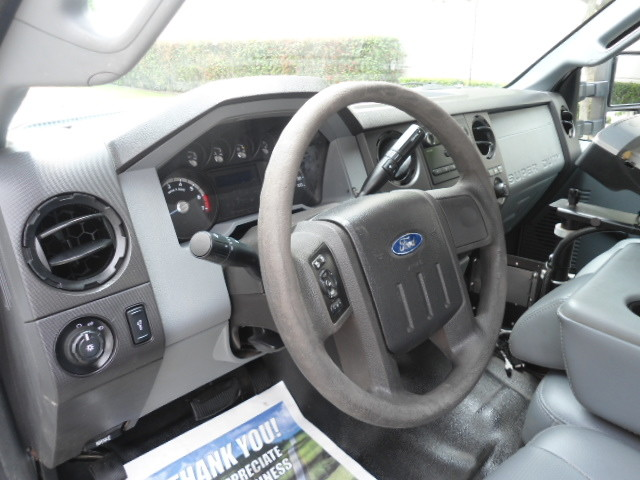 2011 Ford Super Duty F-250 Pickup XL Ext. Cab Plano, Texas 23