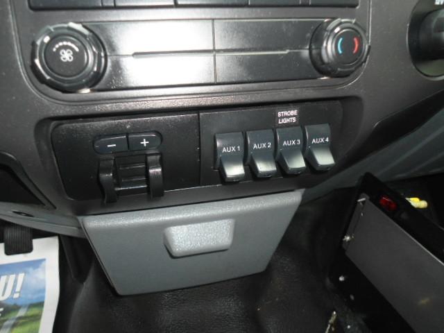 2011 Ford Super Duty F-250 Pickup XL Ext. Cab Plano, Texas 25