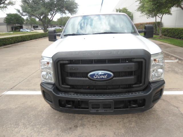 2011 Ford Super Duty F-250 Pickup XL Ext. Cab Plano, Texas 7