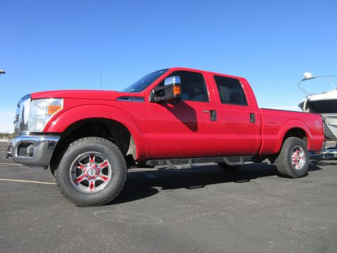 2011 Ford Super Duty F-250 Pickup XLT in , Colorado