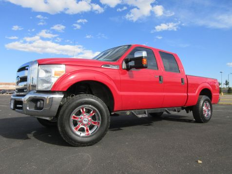 2011 Ford Super Duty F-250 Pickup XLT 4X4 in , Colorado
