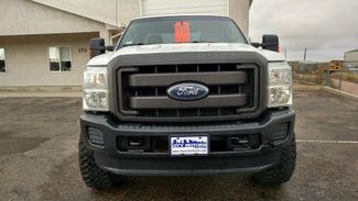 2011 Ford Super Duty F-250 Pickup XL Pueblo West, CO