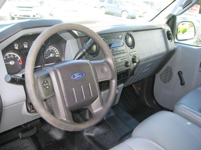 2011 Ford Super Duty F-250 Pickup XL Richmond, Virginia 8