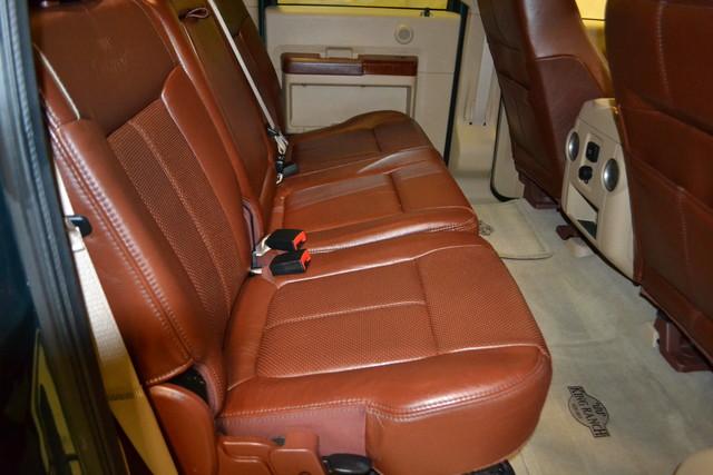 2011 Ford Super Duty F-250 King Ranch Lariat Roscoe, Illinois 20
