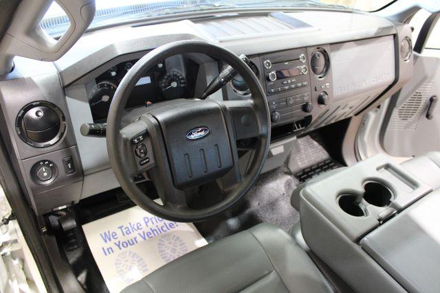 2011 Ford Super Duty F-250 Pickup XL Roscoe, Illinois 15