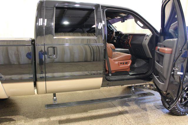 2011 Ford Super Duty F-250 Pickup King Ranch Roscoe, Illinois 12