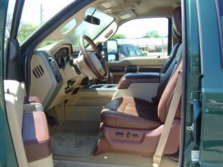 2011 Ford Super Duty F-250 Pickup King Ranch San Antonio, Texas 8